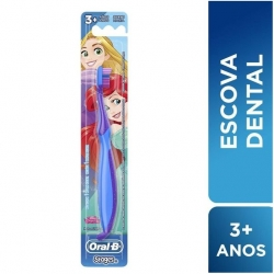 Escova Dental ORAL-B Kids Mix Stages 5 a 7 Anos